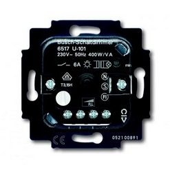 BJ BASIS DIMMERS